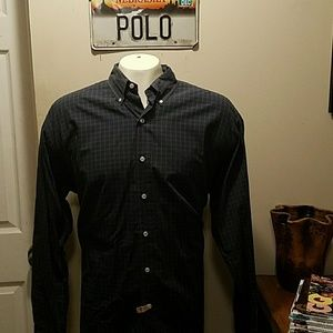 Polo by Ralph Lauren shirt. L